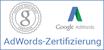 Google AdWords-Zertifizierung