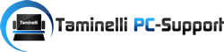 Taminelli PC-Support Logo